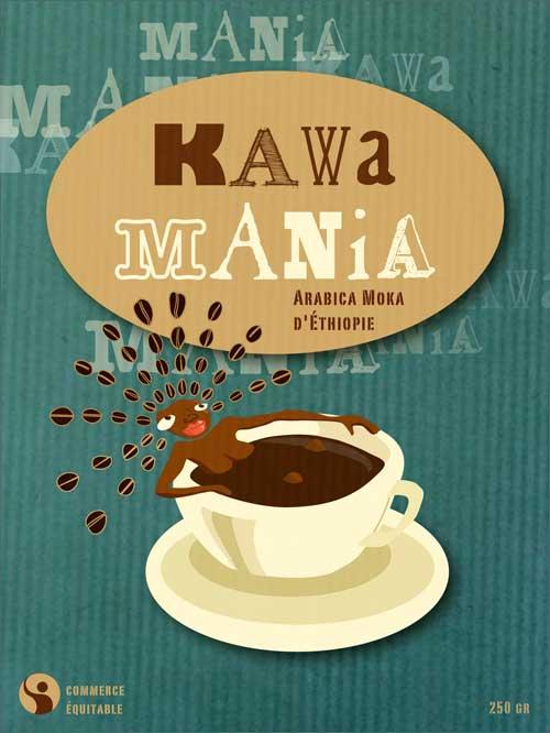 Kawa-mania
